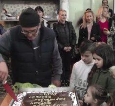 Έκοψαν πίτα οι «Φίλοι του Καρνάβαλου Κροκεών»! (VIDEO)