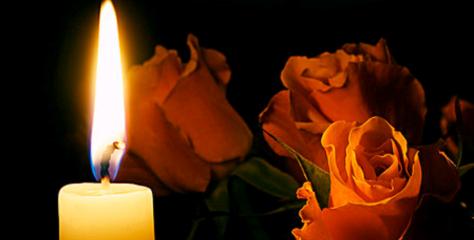 Απεβίωσε η Ματίνα Καράντζαλη χήρα Αριστείδη.