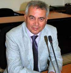 Υποψήφιος Δήμαρχος Ευρώτα Γιώργος Μαρουδάς. Η Ιδρυτική Διακήρυξη